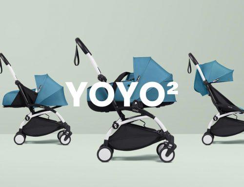 Passeggino Yoyo² – Babyzen