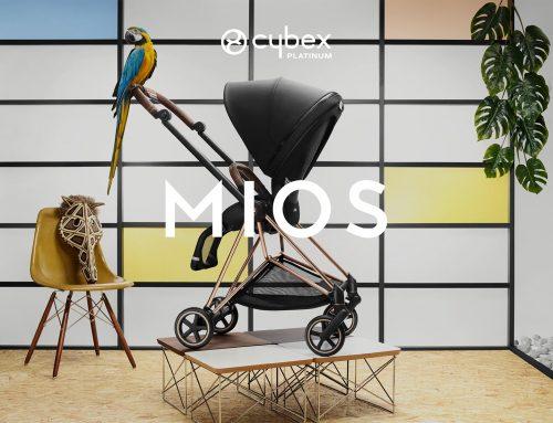 Passeggino Mios – Cybex