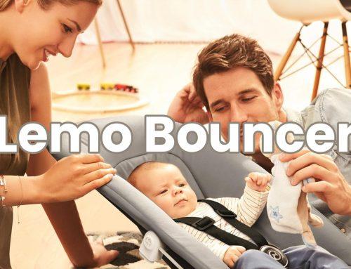 Sdraietta Lemo Bouncer – Cybex