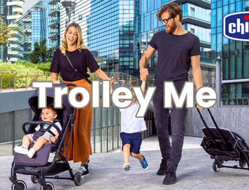 Passeggino Trolley Me Chicco